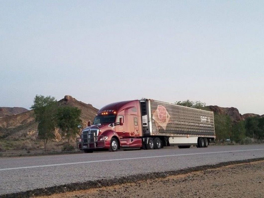 Find Trucking Jobs  & Truck Driving Career Opportunities in Yakima, WA