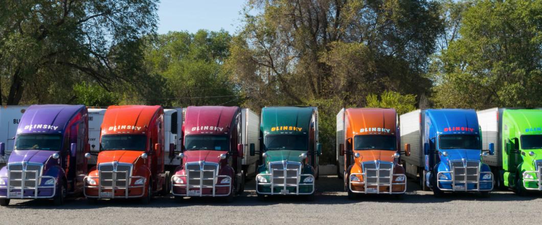 Company Directory: Floyd Blinsky Trucking, Inc