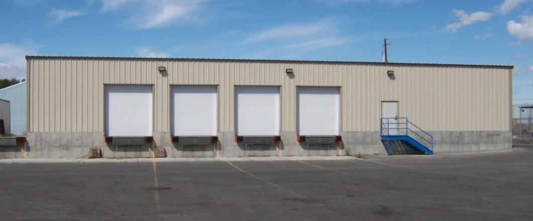 Storage Warehouse: Yakima, WA: Floyd Blinsky Trucking, Inc.